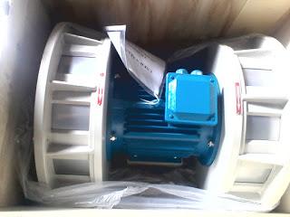 Jual Sirine Lk Jdw450 Dobel Kipas Besar
