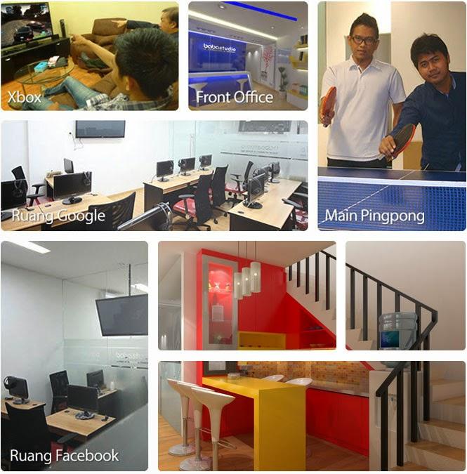 Tempat Belajar kursus SEO, Website terbaik Baba Studio