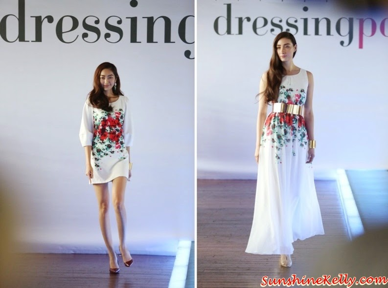 Dressingpaula Summer 2014, Pretty in Floral, Dressing paula, dressing paula spring summer 2014