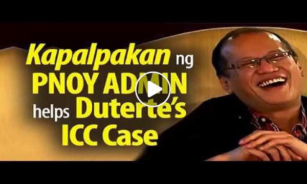 Aquino Admin Mistake is Helping Duterte