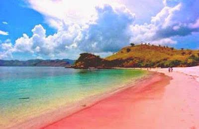 Berlibur di Pantai Tiga Warna surga tersembunyi Malang