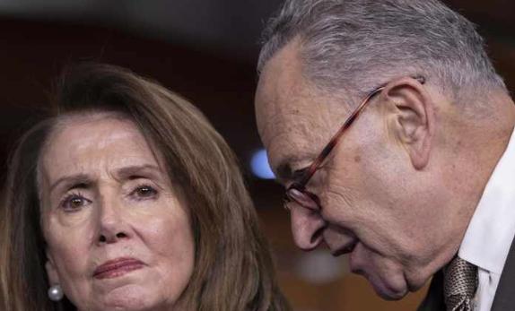 Democrats' Economic Quandary in 2018 Messaging
