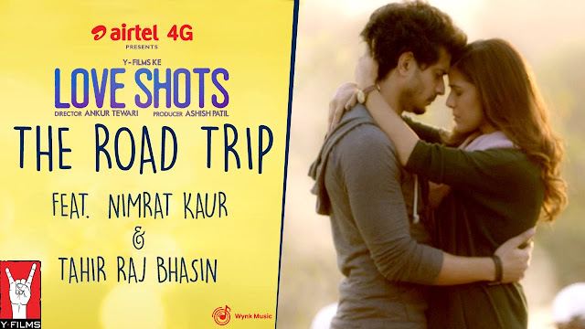 Short Film ON Road Trip with an unexpected End Featuring Nimrat Kaur