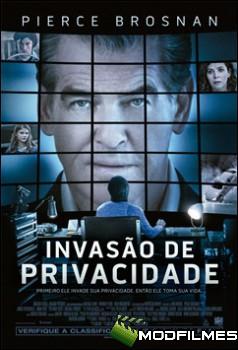 Capa do Filme Invasão de Privacidade