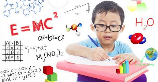 anak senang belajar