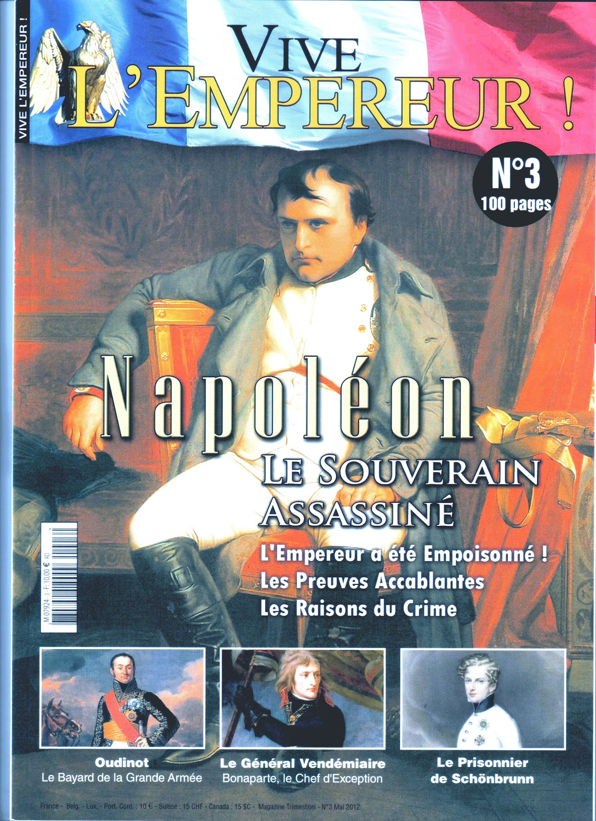 napoleon s greatness Napoleon bonaparte was what were napoleon's major he was able to win significant victories over austria and led efforts to weaken great britain's interests.