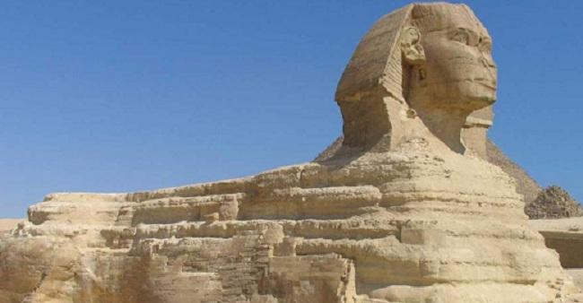 Ανακαλύφθηκε και δεύτερη Σφίγγα στην Αίγυπτο (ΒΙΝΤΕΟ)