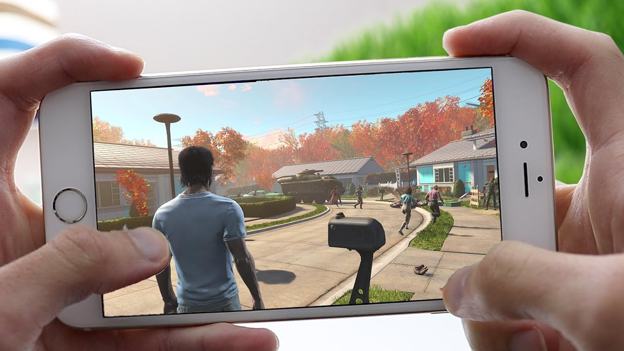 Best Game Apps for iPhone and Android