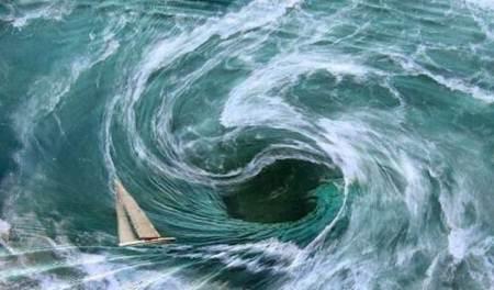 Segitiga Bermuda Menurut Al Quran