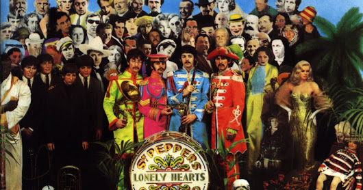Sgt. Pepper's Lonely Hearts Club Band: 50 anos depois