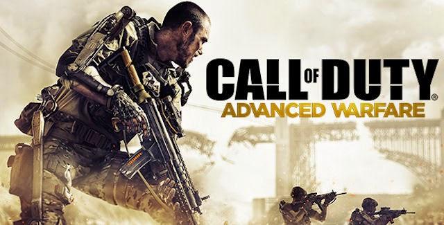 عرض Call of Duty Advanced Warfare