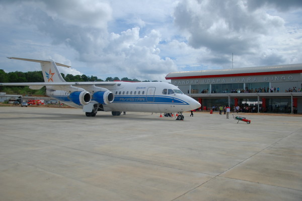 Aviastar Merupakan salah satu dari daftar maskapai penerbangan yang ada di indonesia