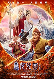 Download Film The Monkey King 3: Kingdom of Women (2018) Subtitle Indonesia