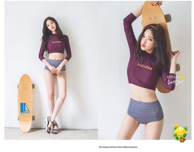 Dia chi ban Bikini tai Ba Dinh