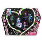Monster High Just Play Draculaura Howliday Figures Figure