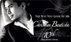 Chord Gitar Christian Bautista - The Way You Look at Me