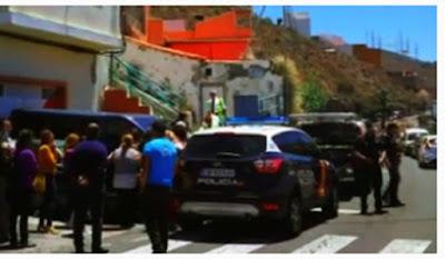 La mujer muerta en La Matula presentaba signos de haber sido apuñalada