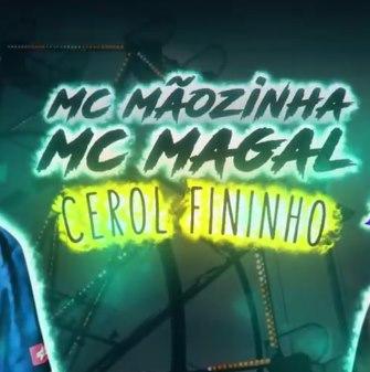 Baixar Cerol Fino MC Mãozinha e MC Magal Mp3 Gratis