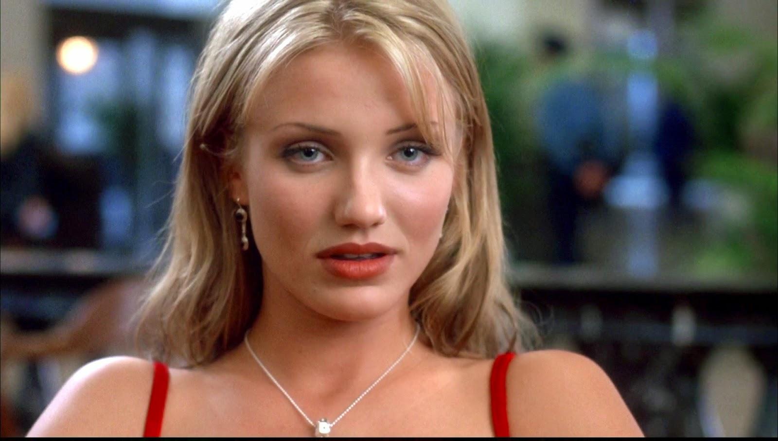 Cameron Diaz American Model Actress | Cameron Michelle ...Cameron Diaz Age 2003
