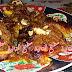 المحمر او طاجين لحم الغنم بالدغميرة ,,,من اشهى اطباق عيد الاضحى