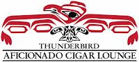 Thunderbird Aficionado Cigar Lounge