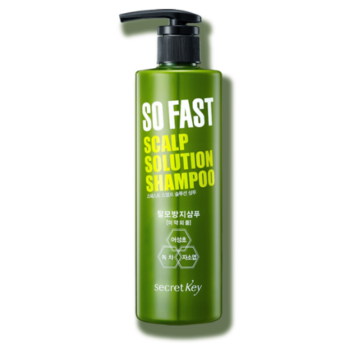 Sofast Scalp Solution Shampoo