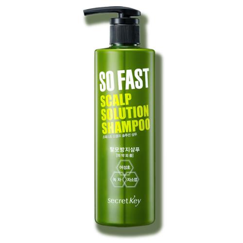Sofast Scalp Solution Shampoo