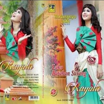 rayola lirik lagu album discography lirikaz
