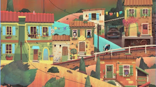 Old Man's Journey Apk Data 1.2.3 Latest Version for Android Platform