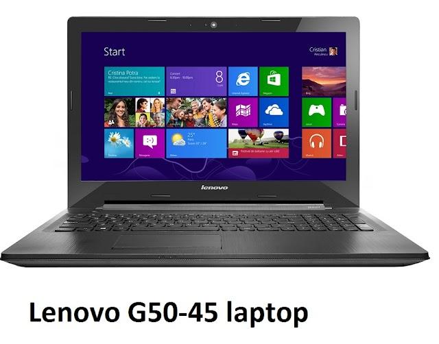 Lenovo G50-45 laptop