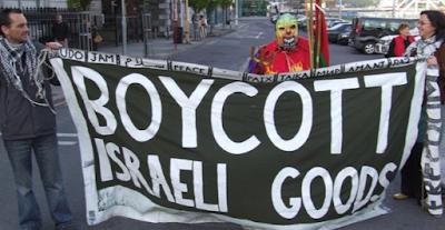 Boikot Produk Israel dan AS