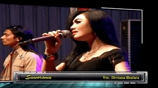 Lirik Lagu Suoromu - Deviana Safara