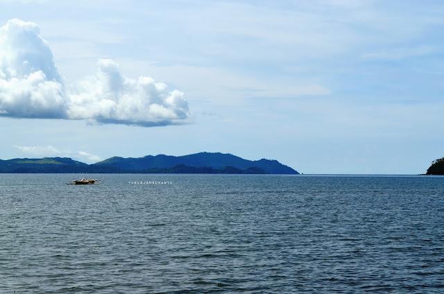 Pantai Surabaya, Wineru, Likupang Timur +jelajahsuwanto