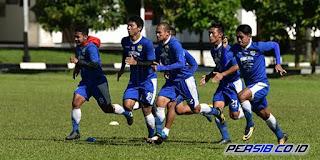 Persib Akan Menggelar Laga Uji Coba Sebelum Piala Presiden dan Liga 1 2018
