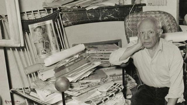 Pablo Picasso - Malaga Trips