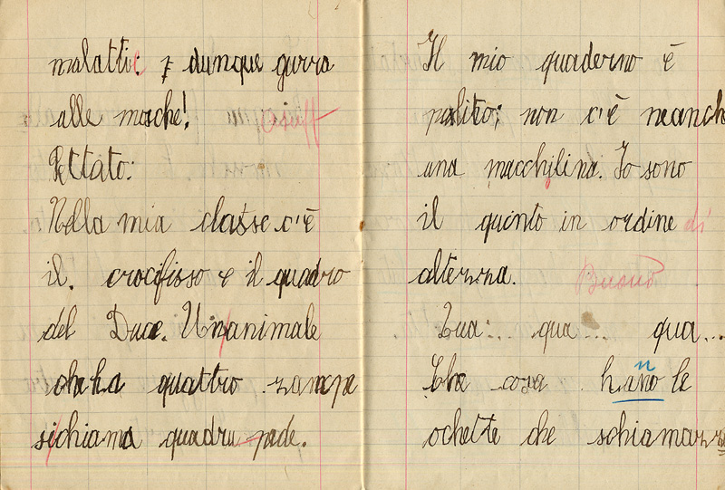Estremamente Torresani-edu: Il ruolo della scuola italiana negli ultimi 150  GD16