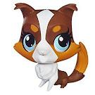 Littlest Pet Shop Small Playset Collie (#3222) Pet