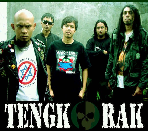 Band Metal Islam