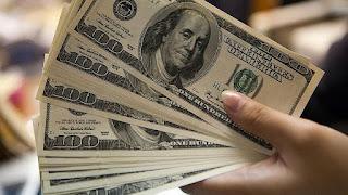 El dólar se disparó a $41,72