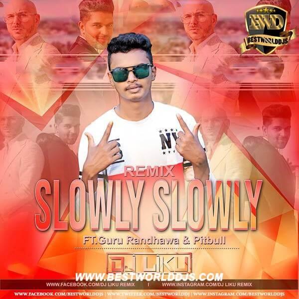 Slowly Slowly (Remix) - DJ Liku