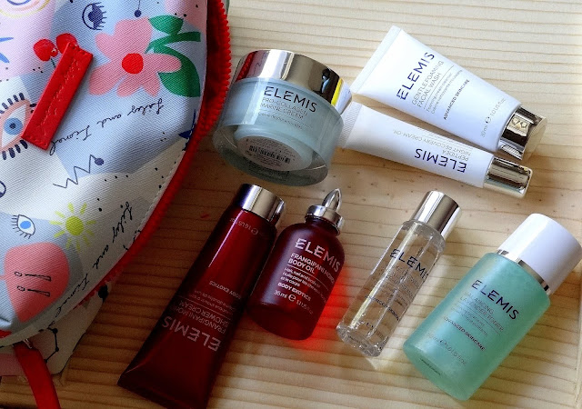 Elemis x Lily and Lionel Women's Luxury Traveller
