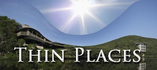 thin places place laity