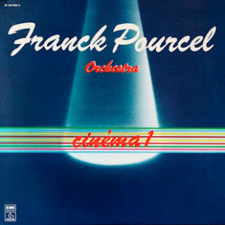Franck Pourcel - Cinema 1 (1979)