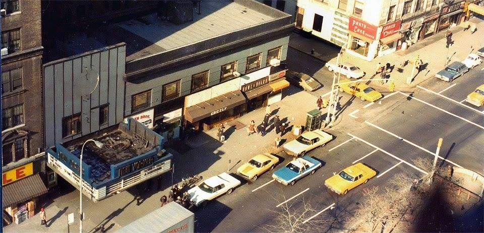 Деланси стрит эссекс стрит нью йоркское такси