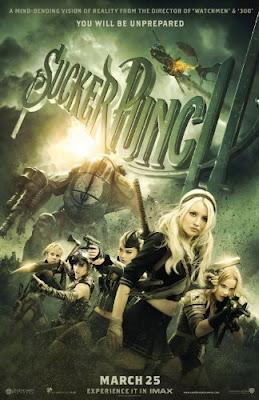 Sucker Punch (2011) อีหนูดุทะลุโลก [พากย์ไทย+ซับไทย]