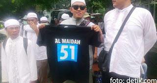 Kaos Almaidah-51