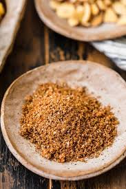 recipe mix for dry rub