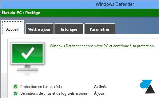 أفضل برامج مكافحة الفيروسات 2016 l برنامج Windows Defender