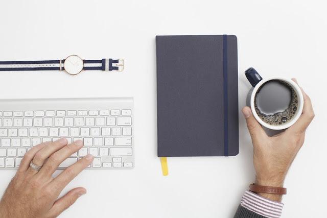 συμβουλές για να αντιμετωπίσεις την έλλειψη έμπνευσης ως blogger