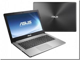 Laptop Asus A555LB Nvidia 940M